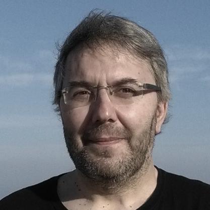 Jordi Martí