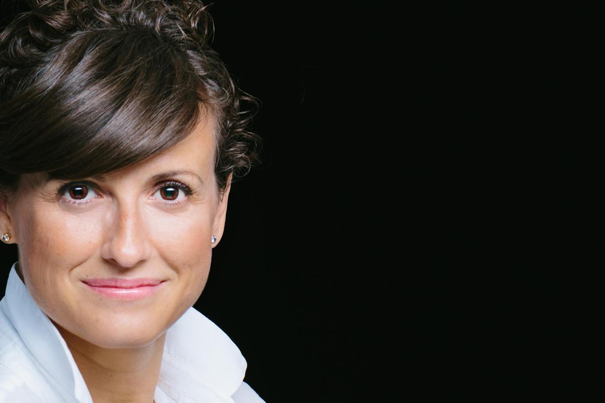 Susana Lluna, coordinadora